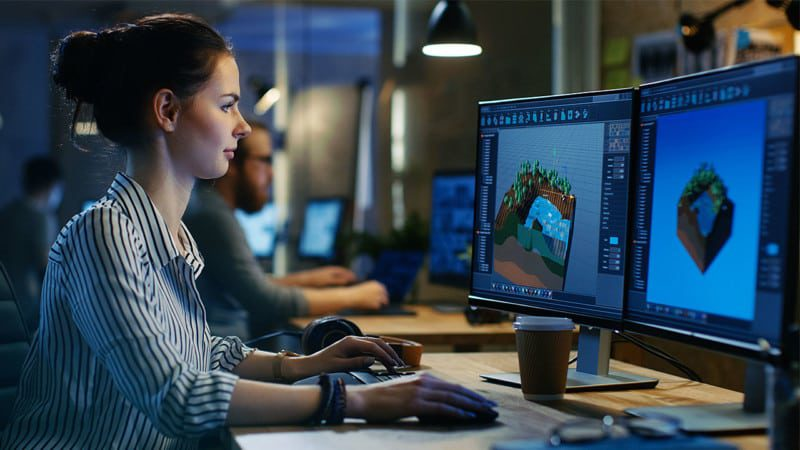 Tips for 3D Modeling in Engineering Design Technology