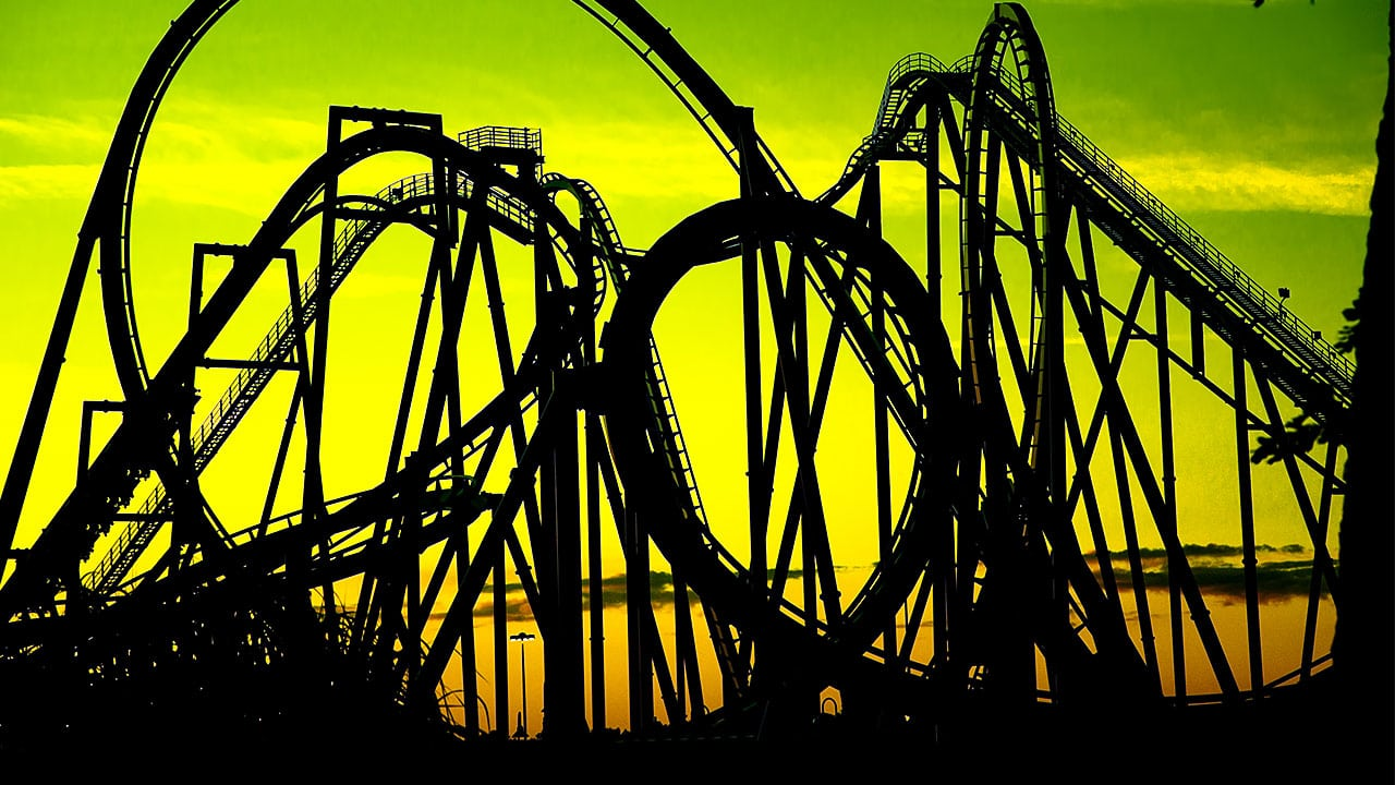 Learn BIM and Help Design Extraordinary Theme Parks!