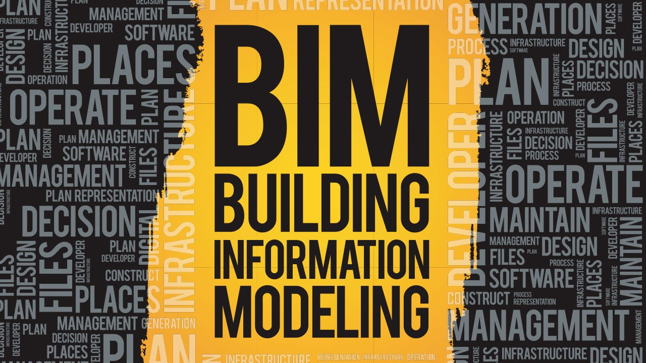 Here's a History of BIM