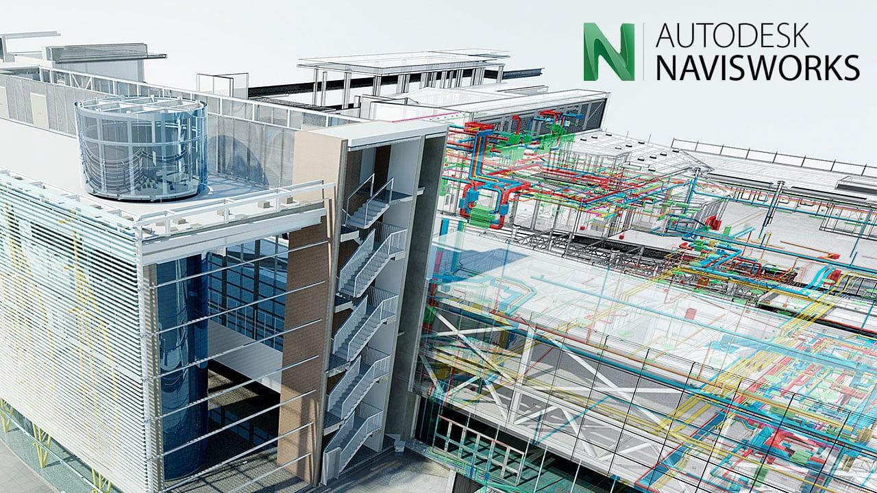 Understanding Navisworks for Technical Design College
