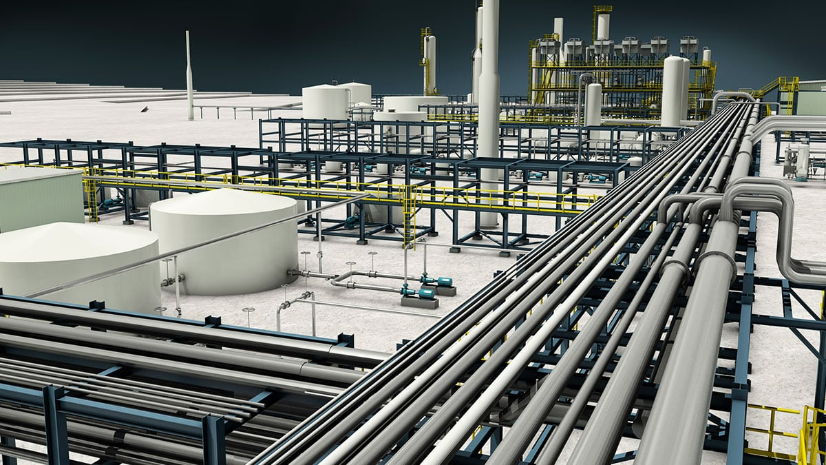 Challenges Encountered In Process Piping Digital School