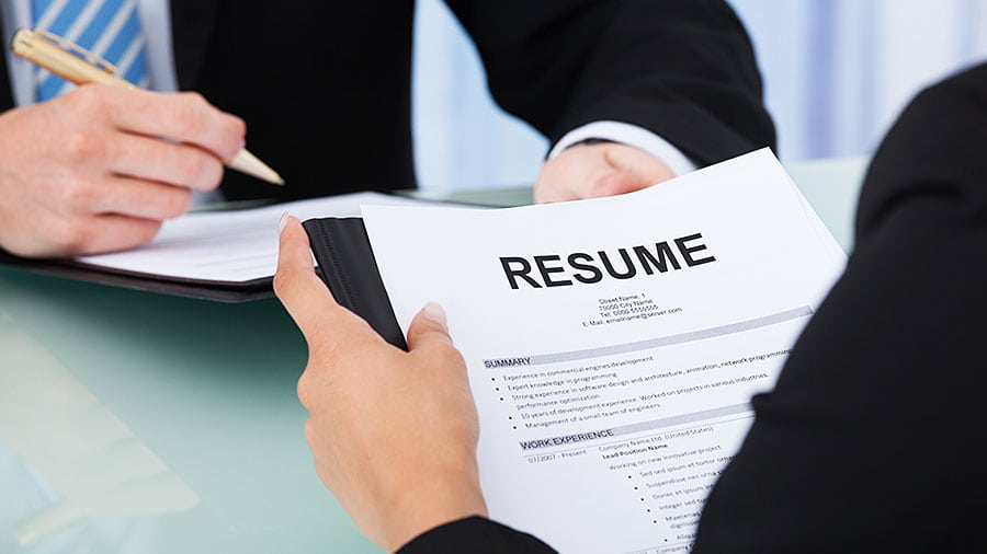 Resume Writing: 3 Tips for Grads of Computer Aided Design Training