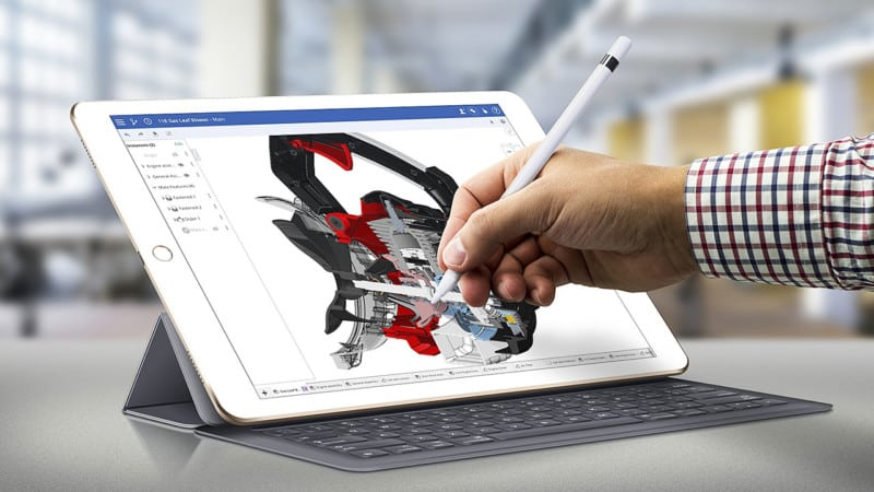 The Pros & Cons of Using a Stylus for CAD