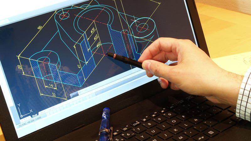 3 Essential Skills You Need to Become a Successful CAD Technician