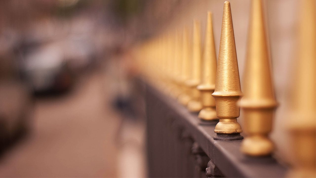 4 Facts About Hostile Design and Architecture Training