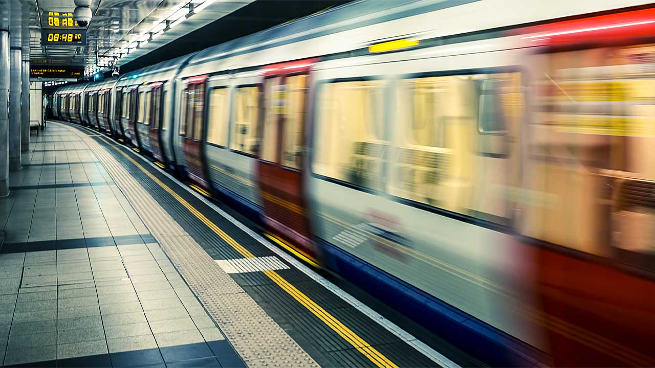 Learn How Engineering Training is Changing London's Underground