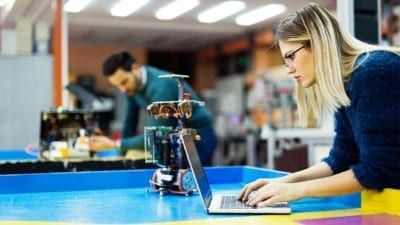 Steps to Launching a Career in Engineering Design Technology