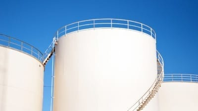 How Process Piping Training Prepares You to Design Storage Tanks