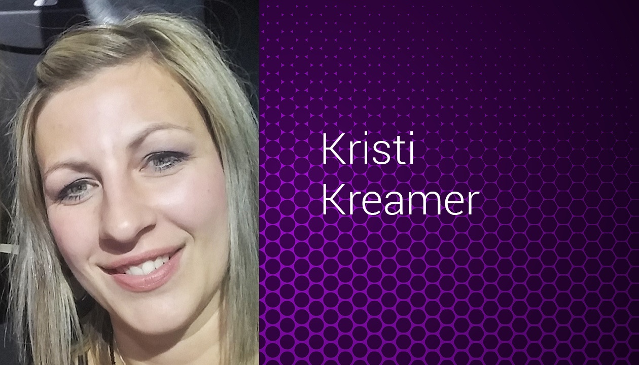 Meet Our Students: Discover Kristi Kreamer's Journey