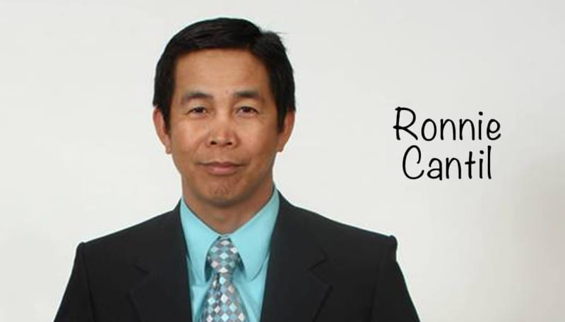 Ronnie Cantil Digital School Technical Design College