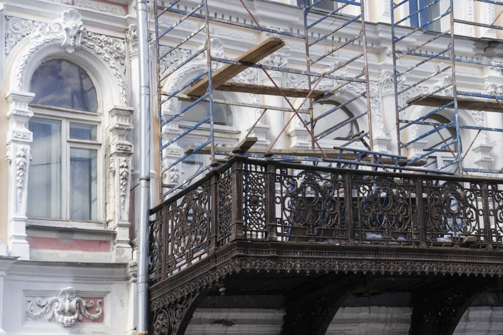 With BIM, historical building projects can get on track faster and with fewer errors