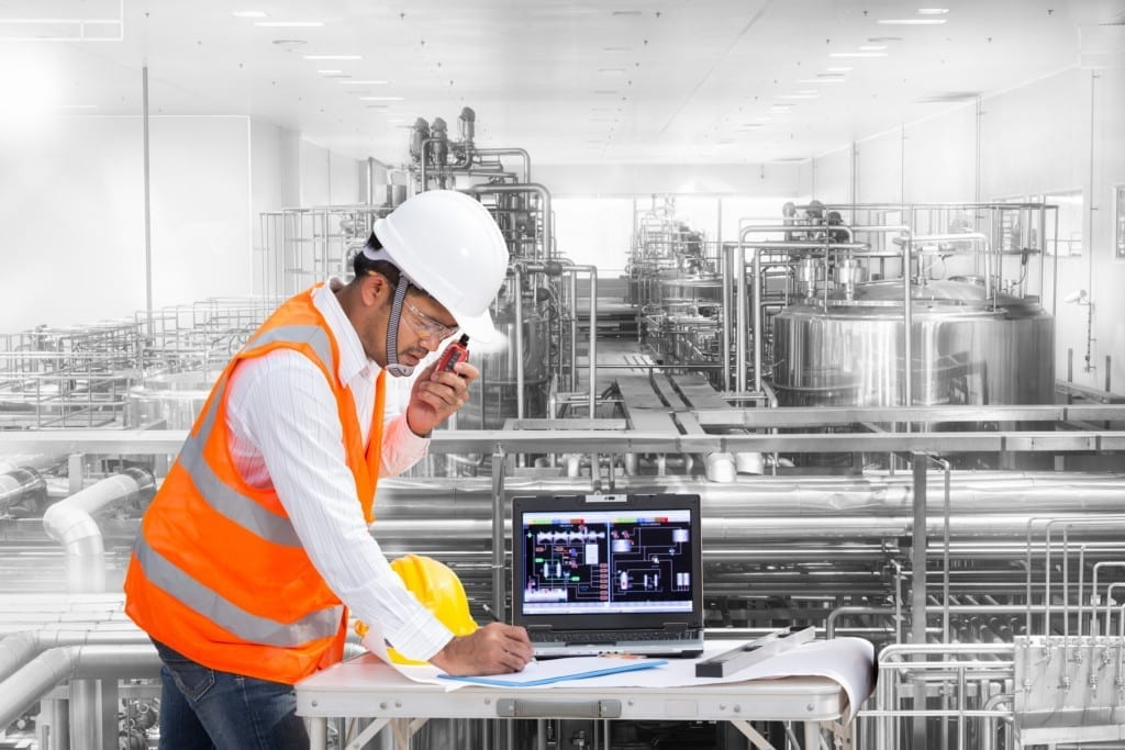 Two-way data exchange can help to improve upon the piping systems of the future