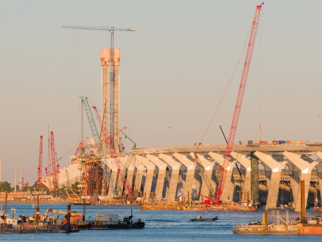 The New Champlain Bridge: A Case Study for Technical Design Training