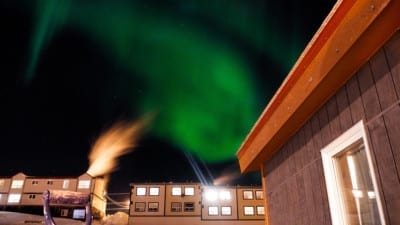 Why Arctic Architecture Is Booming and How BIM Training Can Help