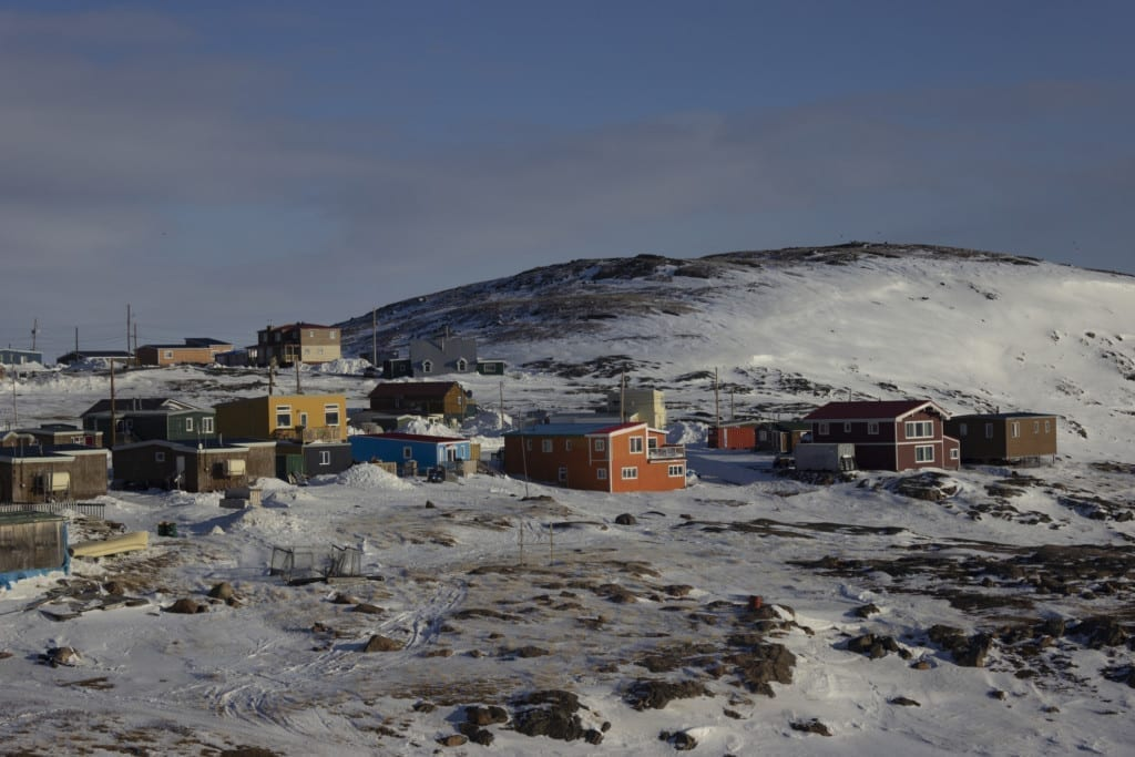 Melting permafrost is changing the way Arctic cities like Iqaluit build new structures