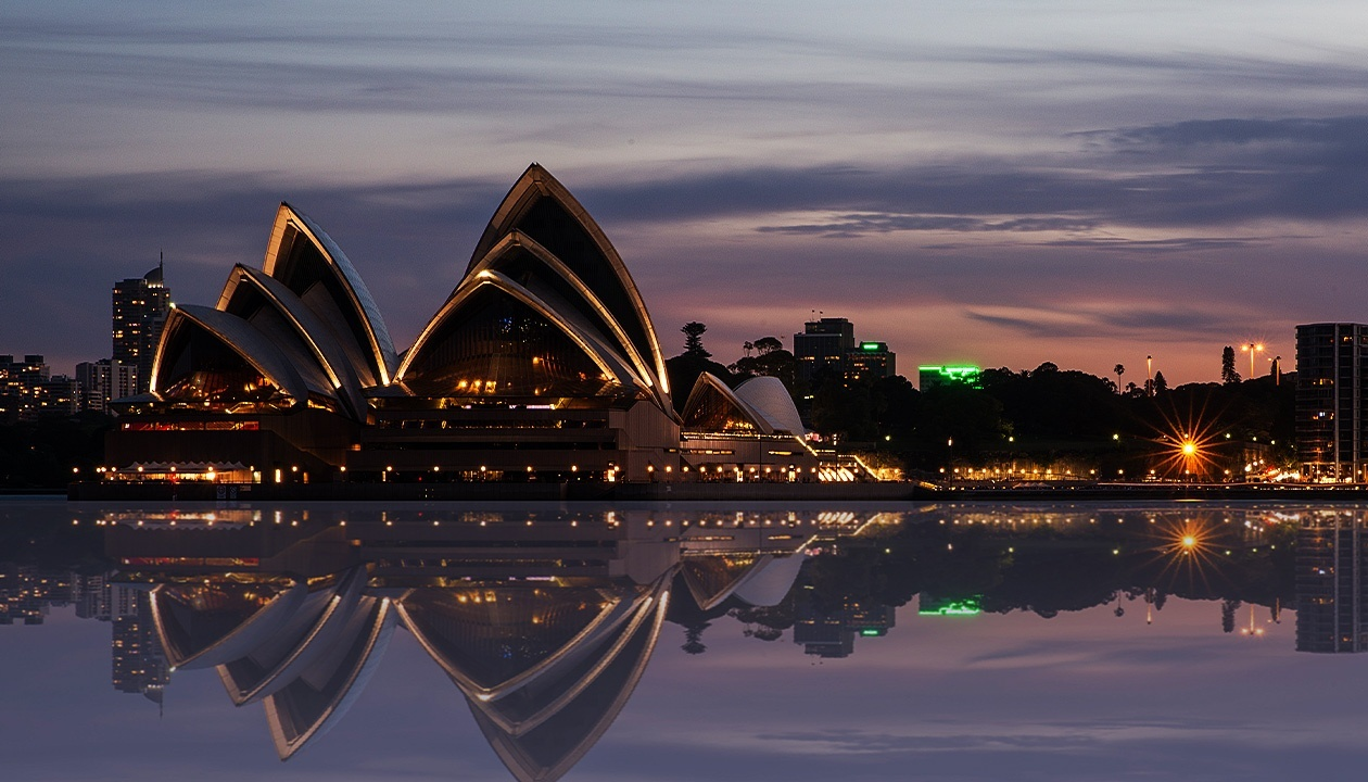 Want to Learn BIM? Here's How It's Used By the Sydney Opera House