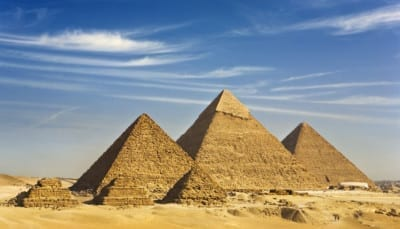 Learning from the Pyramids in Your Career After BIM College