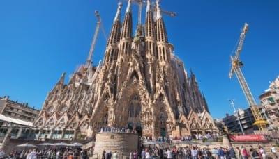 How the Sagrada Familia Can Inspire Your BIM Technician Career