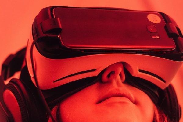 Where a BIM Technician Career and Virtual Reality Intersect