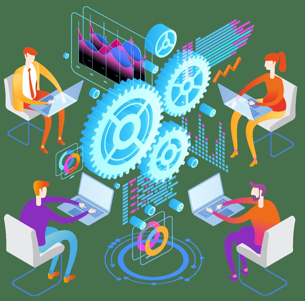 Career Paths - Engineering Design Technology