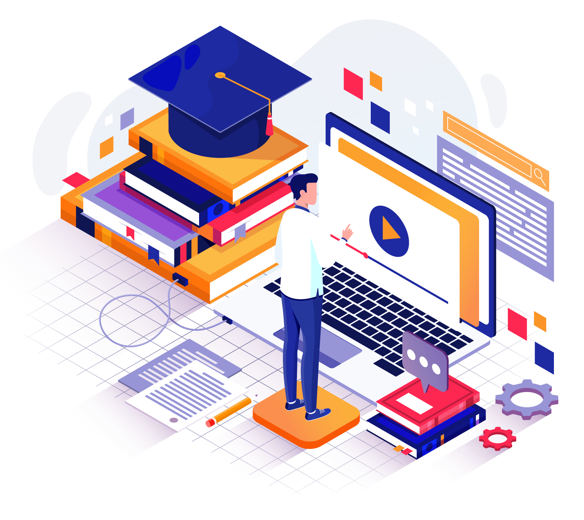 What You Learn at Digital School
