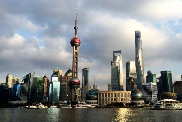 A Look at the Shanghai Tower and a BIM Technician Career