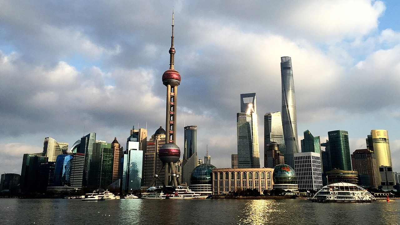 A Look at the Shanghai Tower and a BIM Technician Career