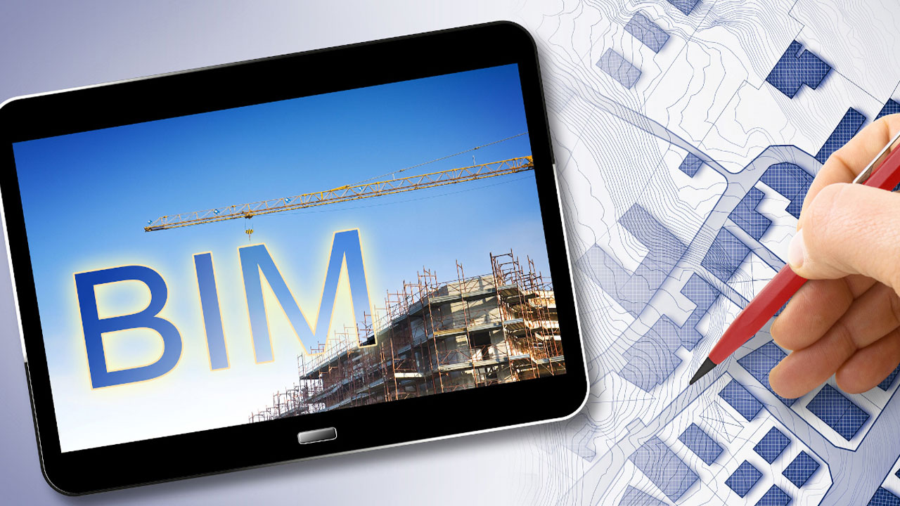Shape the Future of BIM with These Trends