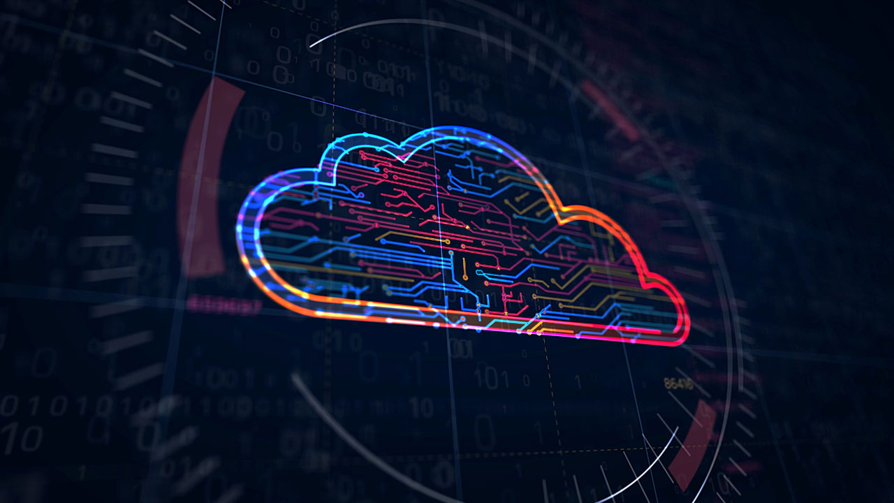 Cloud technology can expedite the processes in a BIM project