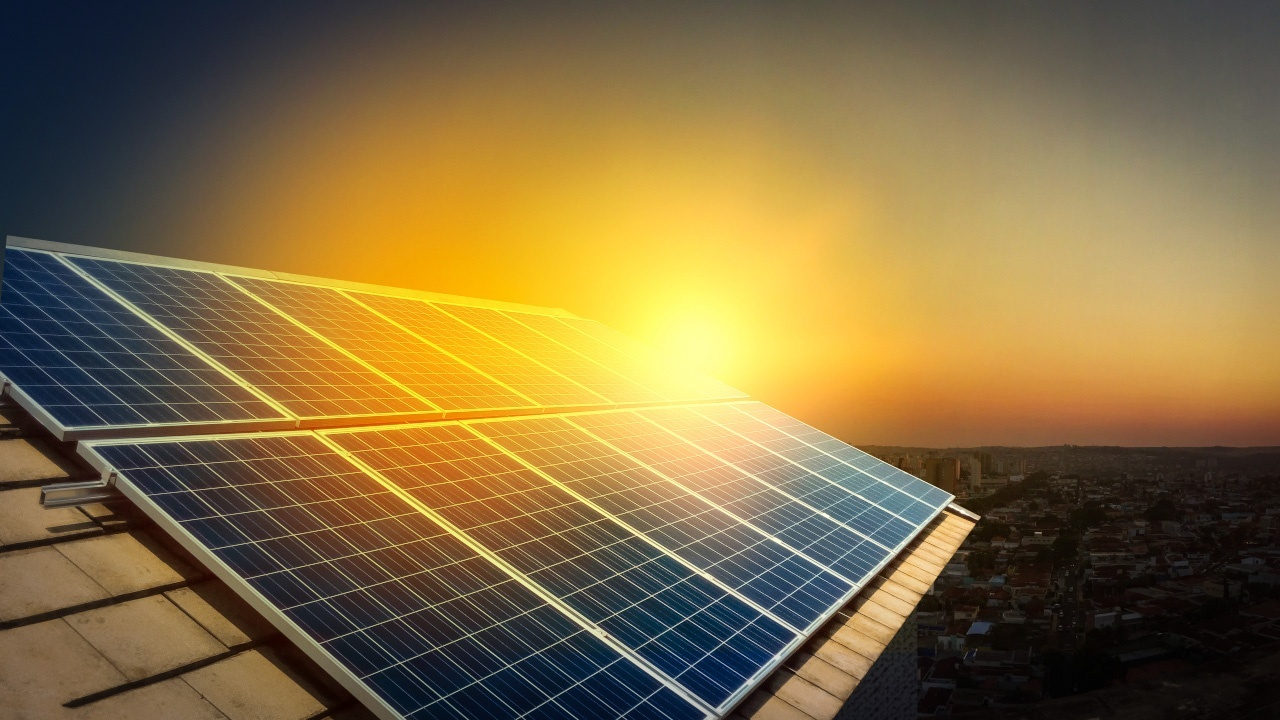 Solar Projects to Excite the Architectural Technician