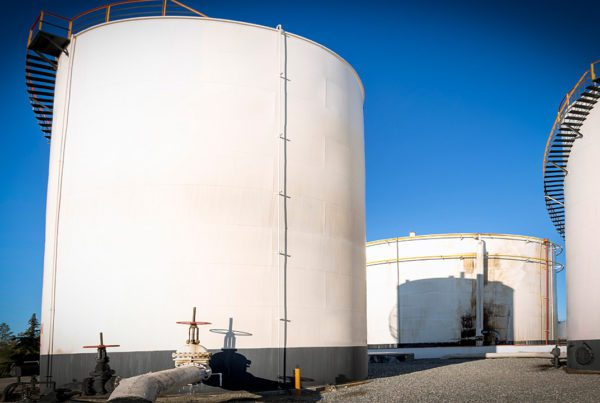 The World of Storage Tanks for Process Piping Drafting
