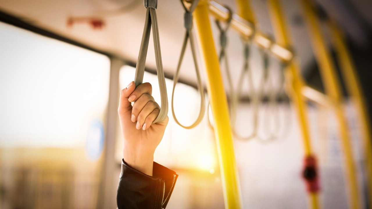 Innovative Design in Transit Systems for Engineering Technicians