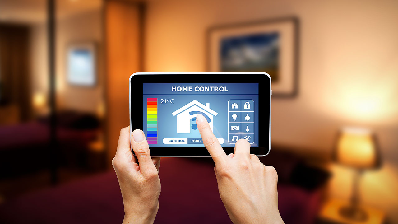Smart homes and buildings are rising in popularity, especially in light of their ability to reduce energy consumption.
