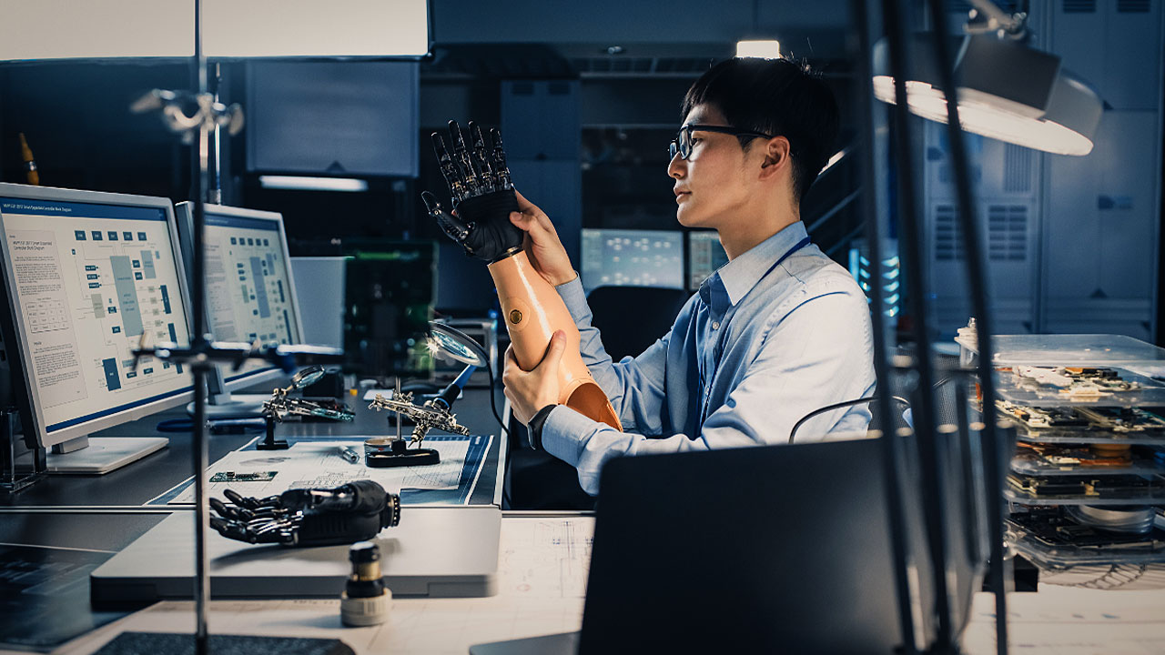 Work Environments that Engineering Technicians will Encounter