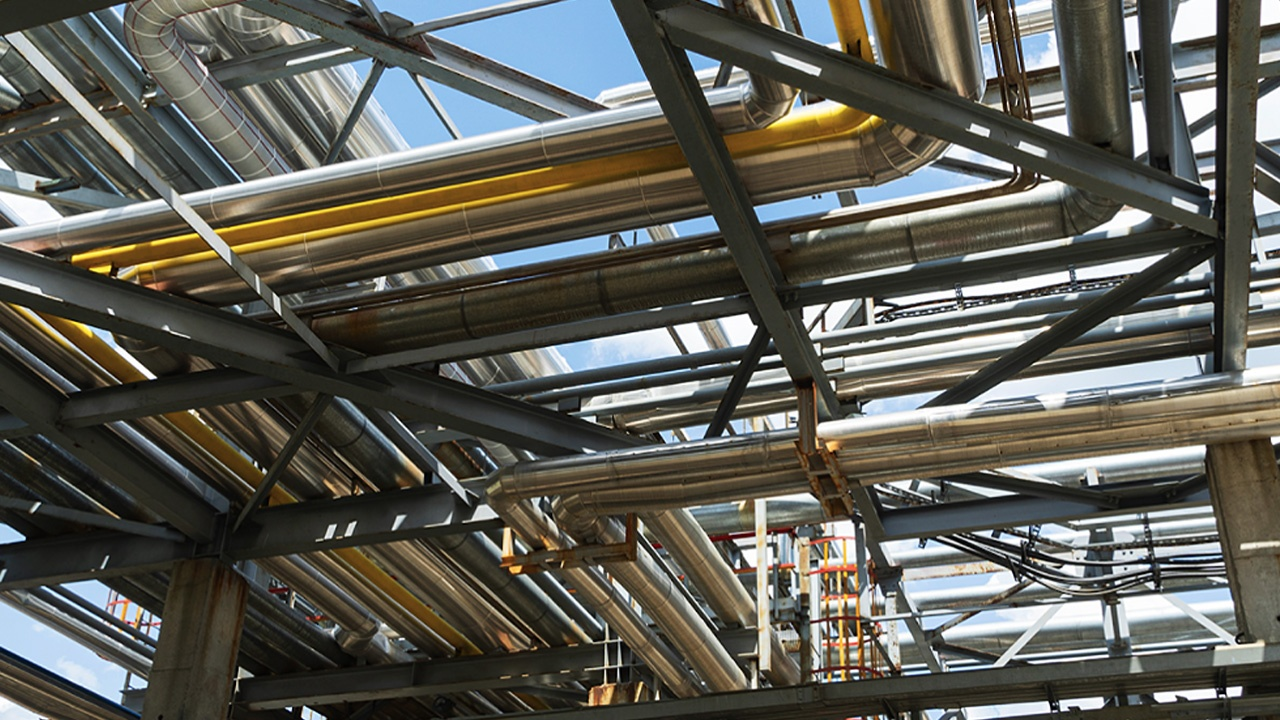 Student's Guide to Steel Types for Process Piping Design