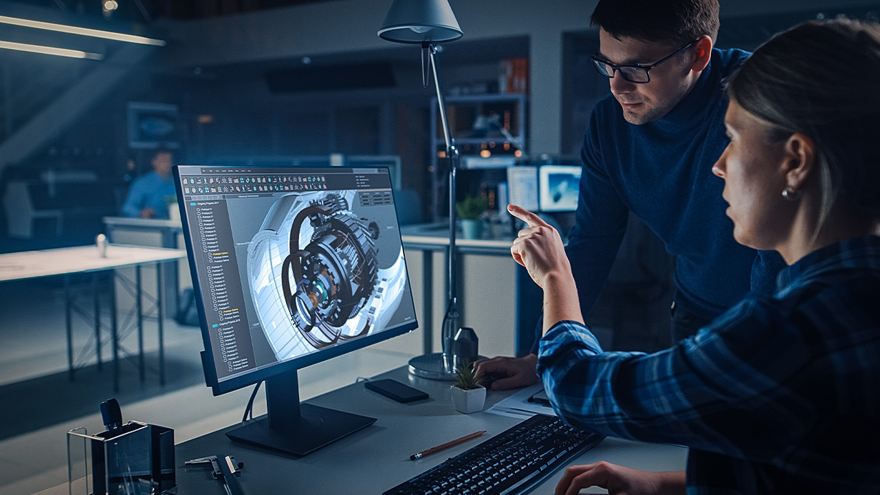 3 Important Computer-Aided Design (CAD) Trends