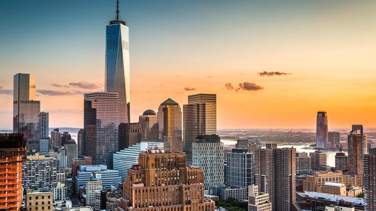 New York City's 425 Park Avenue introduces innovative architectural design technology